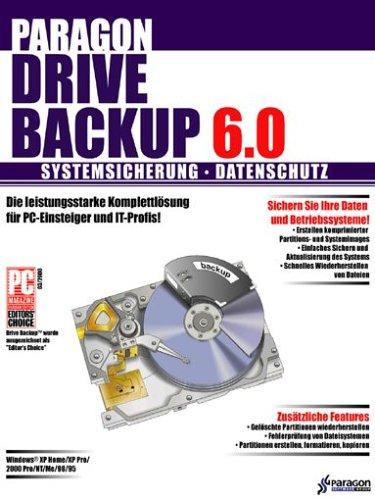 Drive Backup 6.0