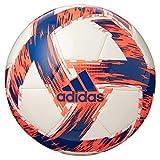 adidas(アディダス)サッカーボール 中学生以上 5号球 アディダス キャピターノ 白色 AF5673WR