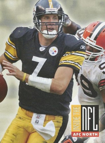 AFC North: American Football Conference North (INSIDE THE NFL)