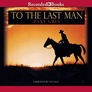 To the Last Man cover art
