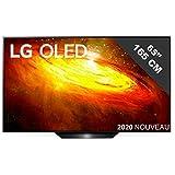 TV LG 55 Inches OLED 65BX6LB