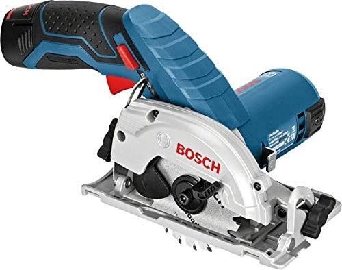 Bosch Gks 10 8 V Li Professional Cordless Circular Saw The Smallest Professional Universal Saw Bare Tool