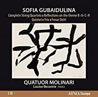 Gubaidulina: Chamber Music Qua