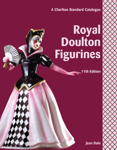 Compare Textbook Prices for Royal Doulton Figurines,  - A Charlton Standard Catalogue 11 Edition ISBN 9780889683082 by Jean Dale