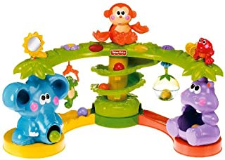 Best go baby go crawl and cruise musical jungle Reviews