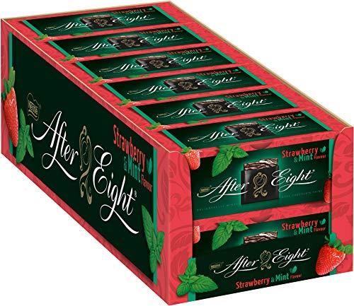 AFTER EIGHT Erdbeere, 12er Pack (12 x 200g)