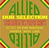 Allied Dub Selection (Vinyl LP)