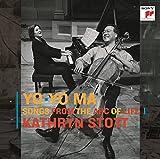 Yo-Yo Ma & Kathryn Stott: Songs From The Arc of Life (Audio CD)