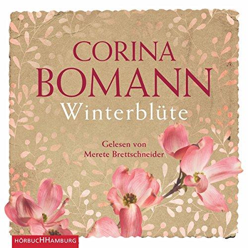 Winterblüte audiobook cover art
