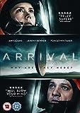 Arrival [Edizione: Regno Unito] [Reino Unido] [DVD]