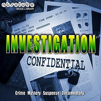 Investigation, Vol. 2