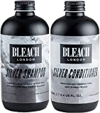 For blondes that constantly strive for whiter, brighter colour. Use this shampoo every other wash to keep your perfect ashy blonde tone. With wheat proteins and vitamin B5 to moisturise your hair. With the help of violet pigments, this daily conditio...