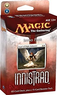 Magic the Gathering: MTG: Innistrad Intro Pack: Spectral Legions Theme Deck
