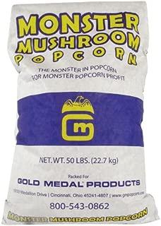 Gold Medal (2031) - 50 lb Monster Mushroom Popcorn