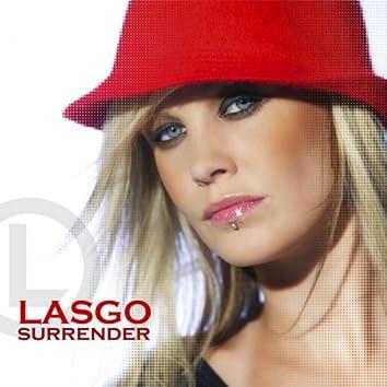 Surrender (Remixes)