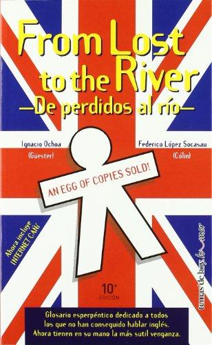 From lost to de river (Temas de Hoy/Humor)