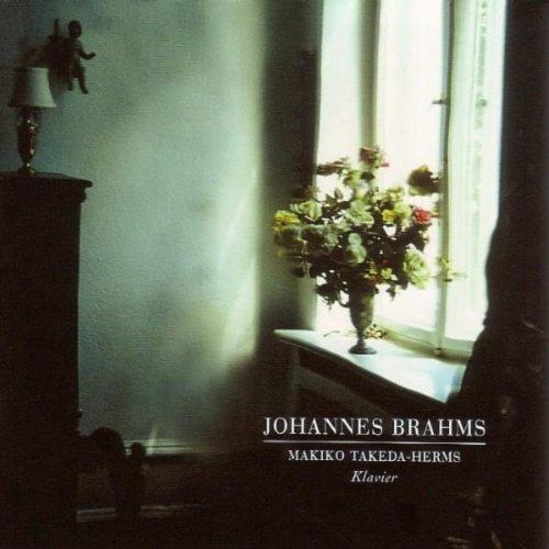 Johannes Brahms - Klavier