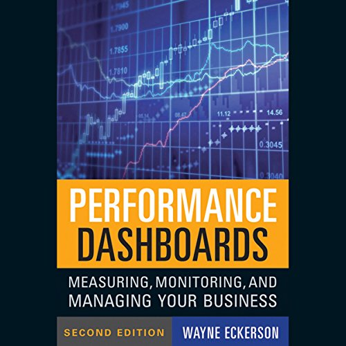 Performance Dashboards cover art