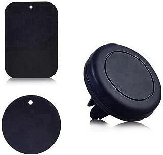 AIUIN Soporte Movil Coche, Rejillas del Aire para iPhone X/