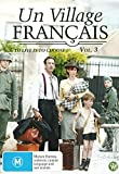 A French Village (Vol. 3 - Ep. 25-36) - 4-DVD Set ( Un village français ) ( A French Village - Volume Three ) [ Origen Australiano, Ningun Idioma Espanol ]