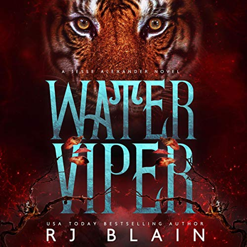 Water Viper Audiobook By RJ Blain cover art