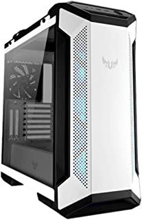 Asus TUF Gaming GT501 Mid-Tower Case, White