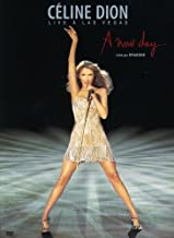 Celine Dion: Live in Las Vegas-a New Day