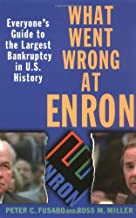 What Went Wrong at Enron: Everyone's Guide to the Largest Bankruptcy in U.S. History