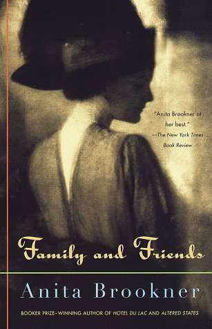 Family and Friends (Vintage Contemporaries)