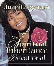 My Spiritual Inheritance Devotional