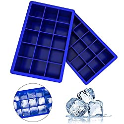 Top 10 Best Selling Silicone Ice Mold Tray Reviews 2021