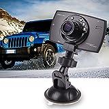 Full HD 1080 P 6,86 cm Vktech LCD coche DVR 140 Degree cámara implay bayonetazo G-Sensor visión nocturna HDMI 96223