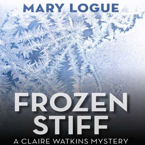 Frozen Stiff cover art