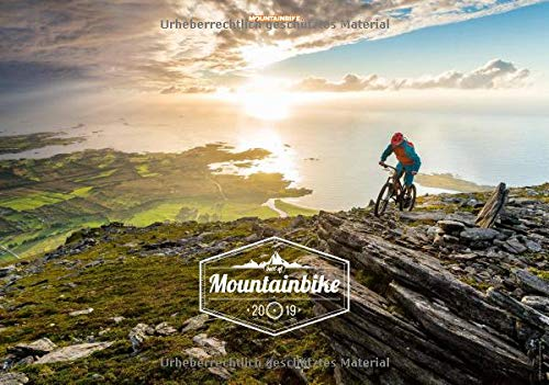 Best of Mountain Bike 2019: Faszination Mountainbiking