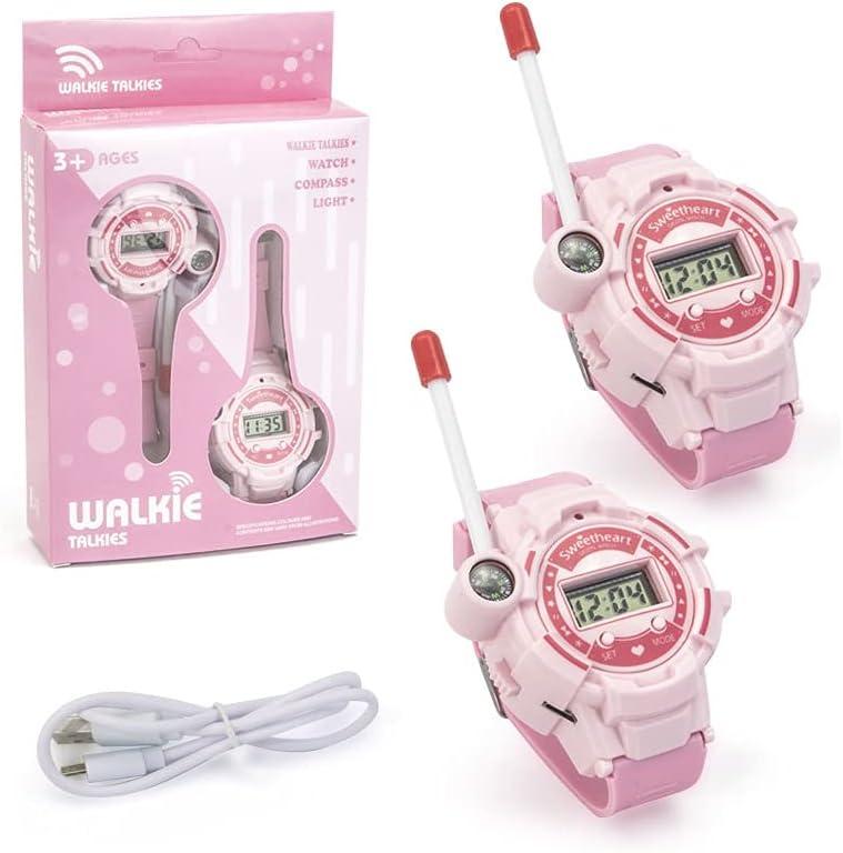 AXB Watch Walkie-Talkie depot Walkie Talkie Kids Talk for Challenge the lowest price of Japan