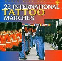 22 International Tattoo M