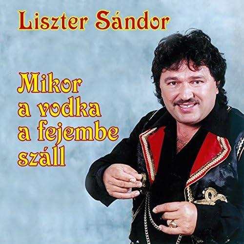 Liszter Sándor