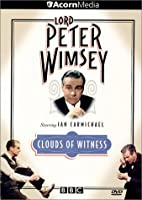 Lord Peter Wimsey: Clouds of Witness [DVD]