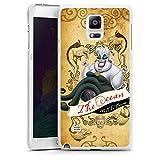 Coque Compatible avec Samsung Galaxy Note 4 Étui Housse Produit sous Licence Officielle Disney...