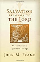 Best salvation belongs to the lord Reviews