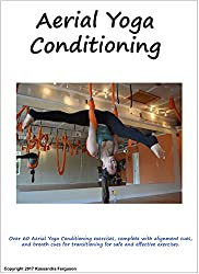 Aerial Yoga Book: Aerial Yoga Conditioning Manual