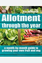 Allotment Through the Year Paperback