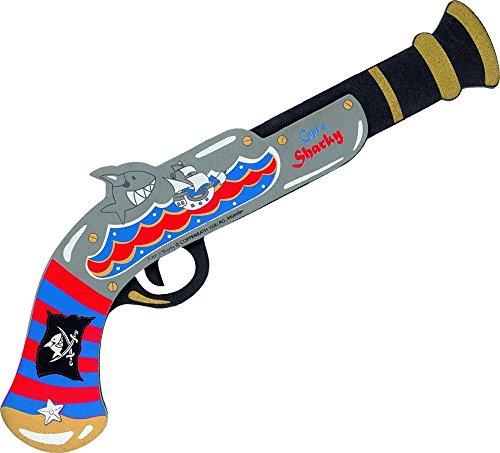 Die Spiegelburg 20357 - Capt'n Sharky Piratenpistole