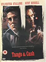 Tango & Cash [DVD]