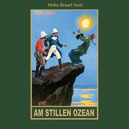Am Stillen Ozean audiobook cover art