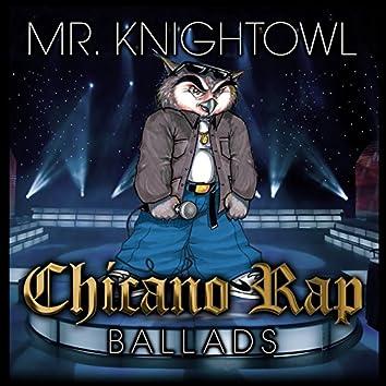 Chicano Rap Ballads