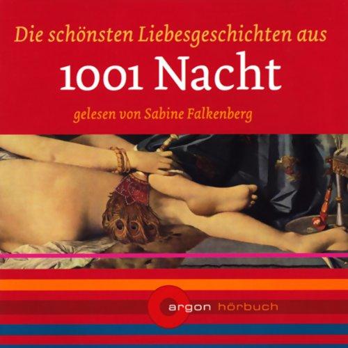 Die schönsten Liebesgeschichten aus 1001 Nacht  Titelbild
