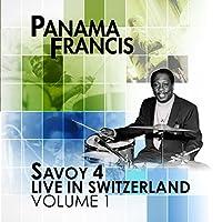 Savoy 4 Live in Switzerland 1