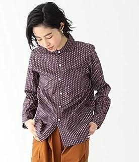 ビームス ボーイ(BEAMS BOY) BEAMS BOY / 小紋 カッタウェイ シャツ