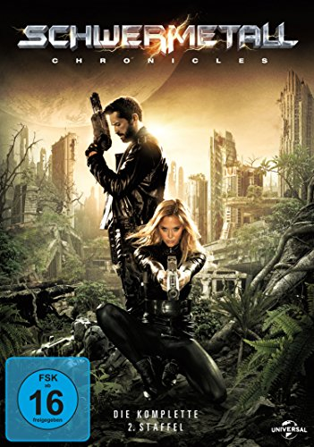 Chronicles - Staffel 2 (2 DVDs)